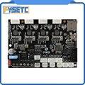 Cheetah 32bit доска TMC2209 TMC2208 Тихая плата управления с аддоном 24 В до 12 В модуль для Creality CR10 Ender-3 5 Ender 3 Pro