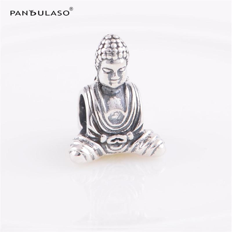 charms bouddha pandora