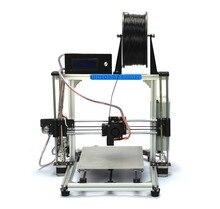 Autoleveling Макс Печати 270*210*200 мм Reprap Prusa i3 3d-принтер DIY KIT с PLA нить и ЖК-и инструменты