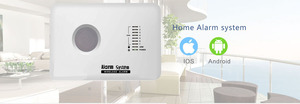 Image 3 - Sgooway APP sistema di Allarme GSM Russo Inglese spagnolo Polacco Senza Fili di sicurezza Domestica di allarme sistema di allarme di GSM