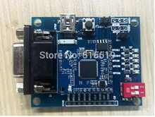 Free shipping    QCA4004 wifi socket /P2P remote transparent transmission module /wifi to serial port plate / key configuration