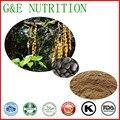 100% nature Mucuna Pruriens extract powder   10:1   200g