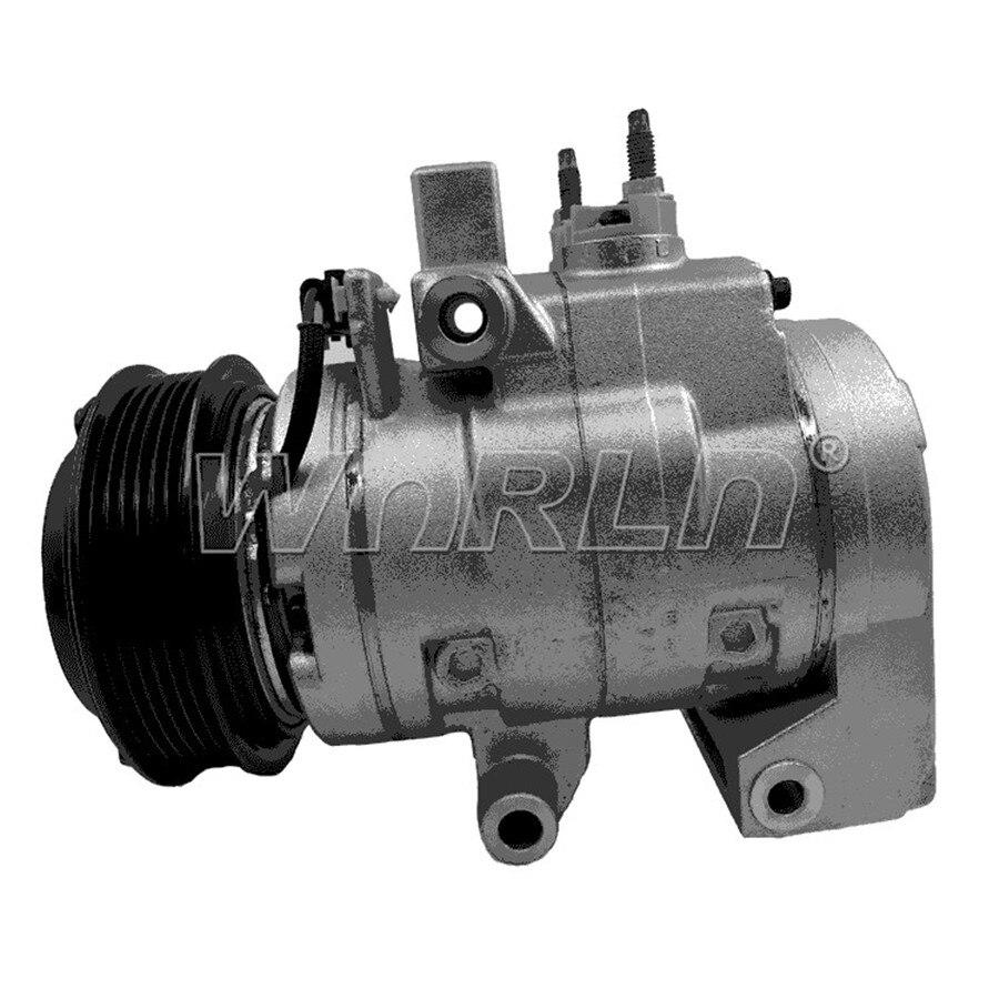 Compresseur d'air de voiture fabrique pour expédition F150 F250 F350 F450 F550 SUPER DUTY 6L2Z19703EA