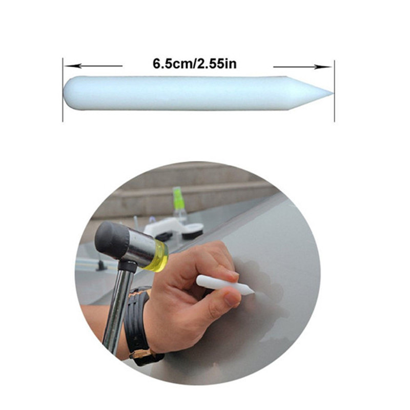 1Pcs Car Auto Body PDR Paintless Dent Repair Tools Kits Newly Design Pulling Bridge Dent Removal Hand Tool Set
