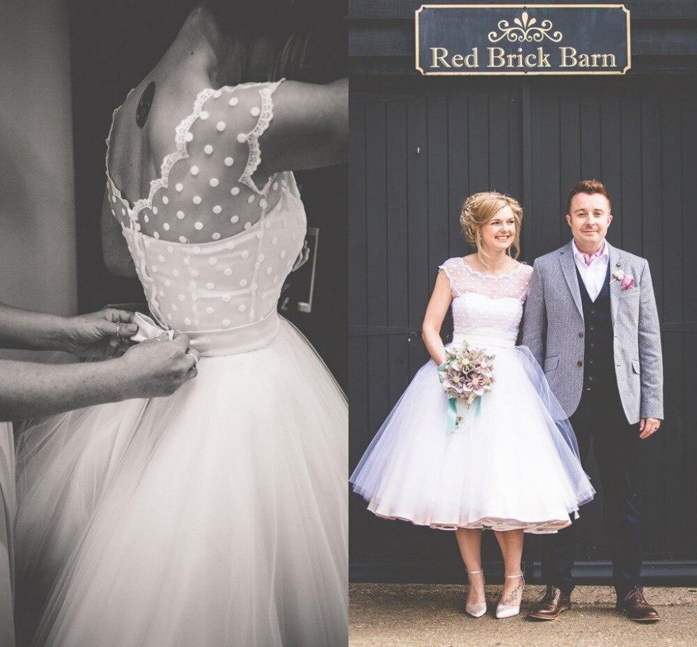 1950s Style Wedding