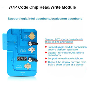 Image 3 - JC PRO1000S For iPhone 6/6S/6S/6SP/7/7P/8/8P/X/XS/XR/XS Max Baseband IC Chip Programmer  motherboard Chips Read /Write Repair