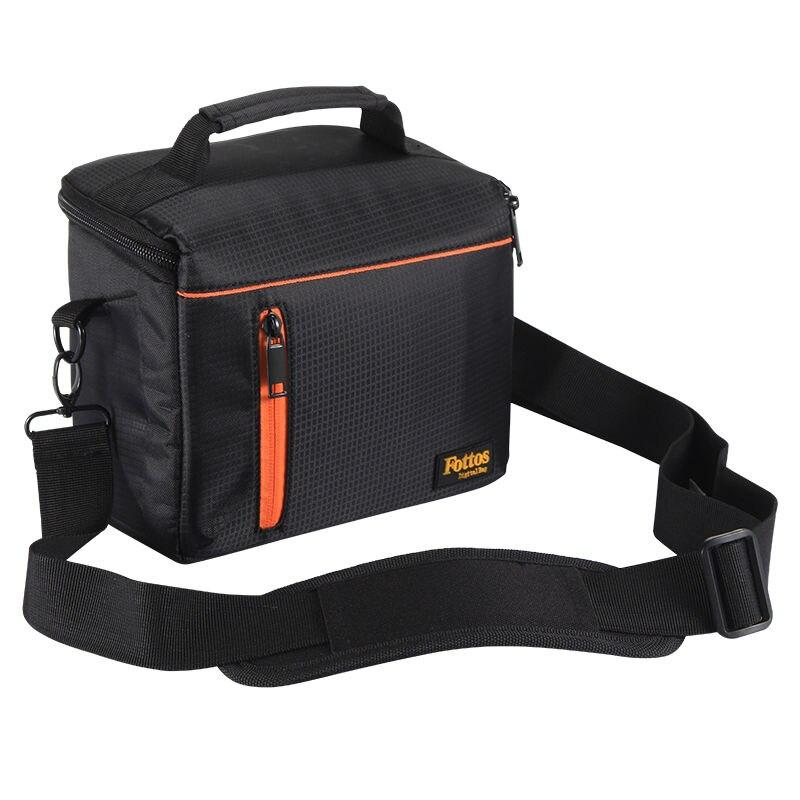 DSLR Camera Bag Case For Canon EOS 600D 700D 750D 1300D 1100D 1200D 550D 100D 60D 70D T3i T4i T5 T5i SX510 SX520 SX530 SX50 SX60