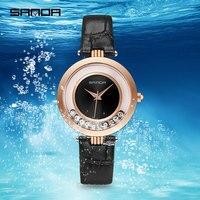 2019 luxury watch women bracelet watch gifts sport watch gift for women Quartz Alloy Buckle 3Bar Diver Water Resistant