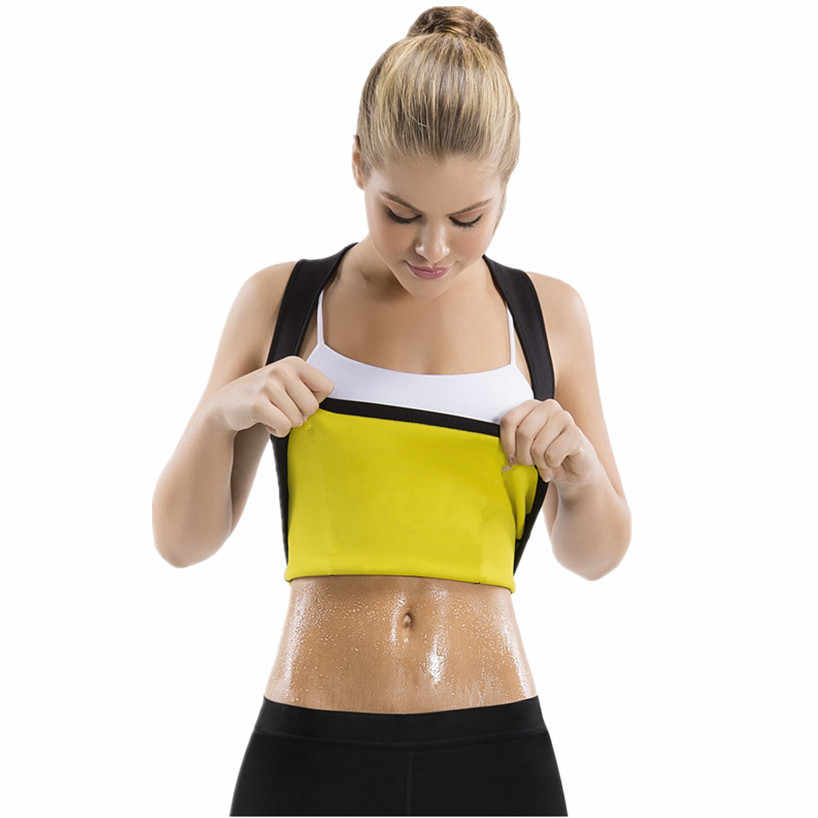 997c33e8cf Women s Waist Trainer Corsets Neoprene Slimming Shapers Sexy Intimates  Corselet and Bustiers Waist Trainer Shaper Modeling