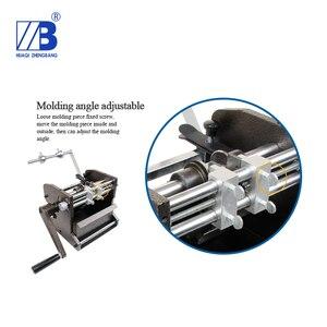 Image 5 - Machine de découpe et de formage du plomb, composant Radial automatique, Machine de découpe du plomb, à résistance axiale, ruban