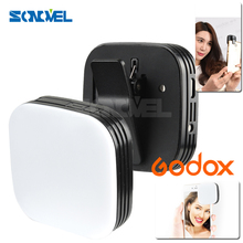 Godox Portable Flash LED M32 Mobilephone Lighting for Smartphone iPhone 7 plus Samsung xiaomi all kinds of mobile phones