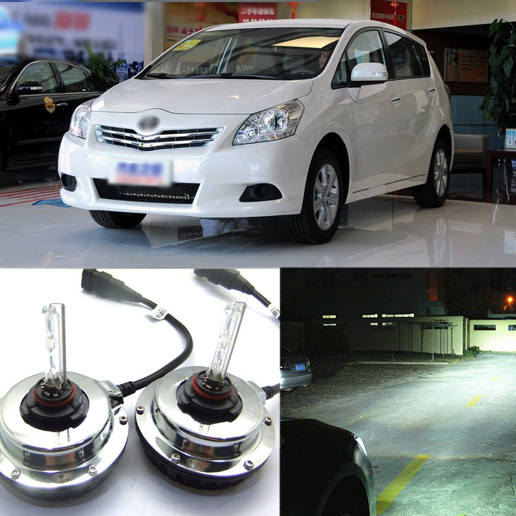 iPobooTech New Generation All In One High Beam Error Free 9005 HID Lights For Toyota Verso эмульсия tony moly the chok chok green tea watery essence