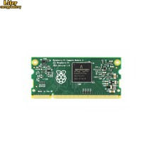 Raspberry Pi Compute Module 3 Lite, BCM2837 64-bit 1.2GHz quad-core ARM Cortex-A53 processor,not eMMC Flash,support Windows 10
