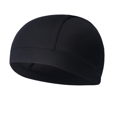 Bicycle quick-drying breathable Cap head outdoor riding Hat sports equipment sun protection running cap