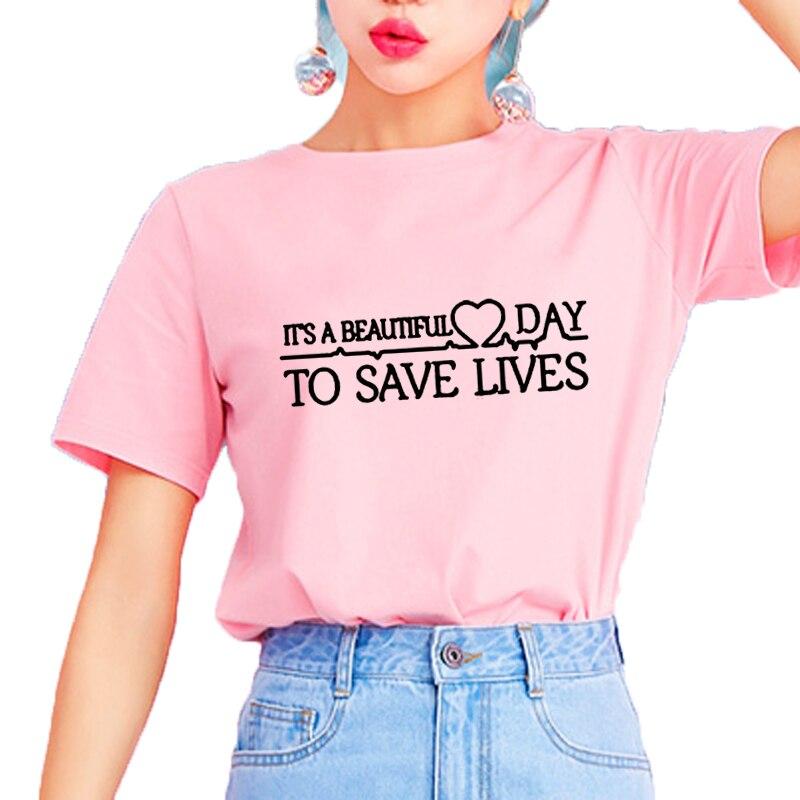 Compra grey\'s anatomy shirt y disfruta del envío gratuito en ...