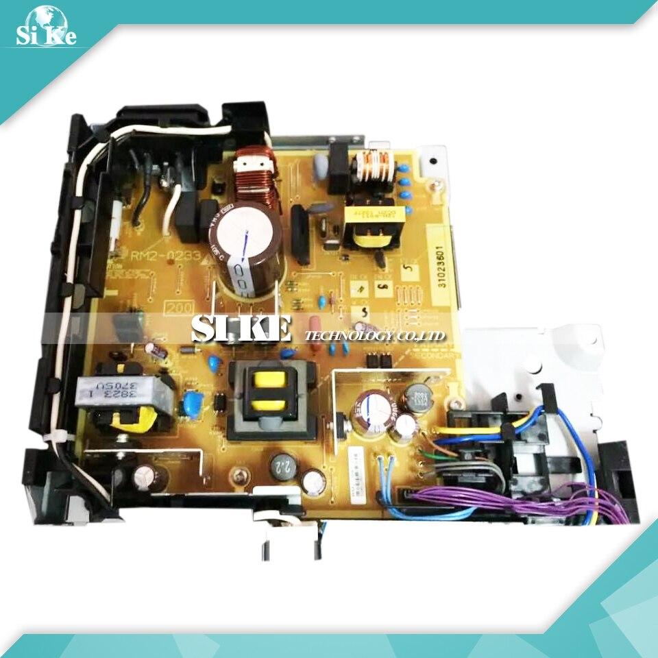 все цены на LaserJet  Engine Control Power Board For HP M435 M435NW 435 435NW M706 M706N 706 706N RM2-0233 Voltage Power Supply Board онлайн