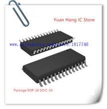 NEW 10PCS/LOT PIC16F737-I/SO PIC16F737 SOIC-28 IC