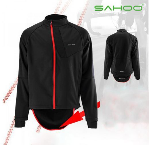 SAHOO Cycling-Wear Riding Black Raincoat Size-M-Xxl Breathable Super-Sale Ultra-Thin