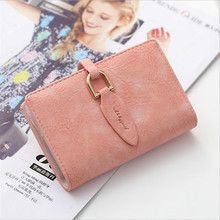 The new Fashion Vertical Women Cute PU Leather Cards 20 Screens Card Bag Student Card Holder The Causal Credit Card holder
