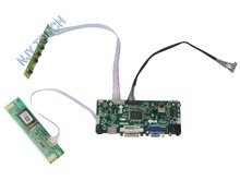 M.NT68676.2A Universal HDMI VGA DVI Audio LCD Controller Board for 15inch 1024×768 HT150X02 2CCFL LVDS Monitor for Raspberry Pi