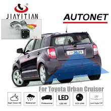 JiaYiTian камера заднего вида для Toyota ist/Scion xA/xD Urban Cruiser 2009~ CCD камера заднего вида для парковки