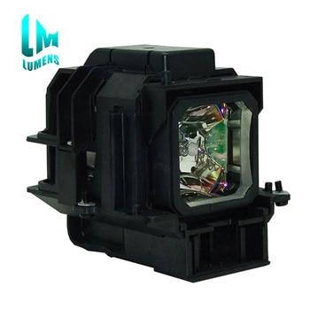 Compatible Projector Lamp VT75LP 50025478 Original burner inside for NEC LT280 LT375 LT380 LT380G VT470 180 days warranty
