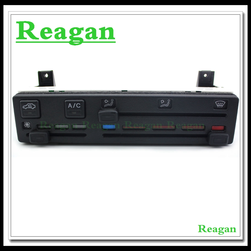 все цены на  High quality Air A/C Heater Panel Climate Control Assy Switch for Peugeot 405 Samand 71207001861 51586-15180  онлайн