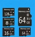 Высокая скорость Micro SD (TF) карты 32 ГБ класс 10 мобильный телефон TF карта 128 МБ 8 ГБ 16 ГБ Transflash флэш-Карты памяти BT2