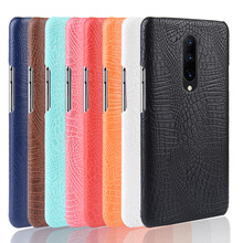 Case for OnePlus 7 Pro 6T 6 5T 5 3T 3 Cover Hard Back Luxury Crocodile Snake Leather Cover For Google Pixel 3A 3 XL XL2 3 XL