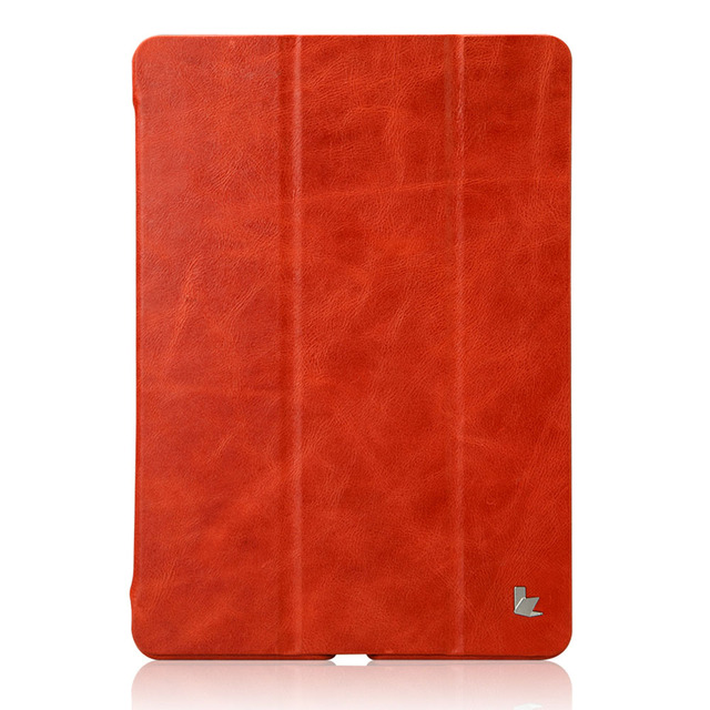 Red Ipad pro cover 5c649ed9e31b1