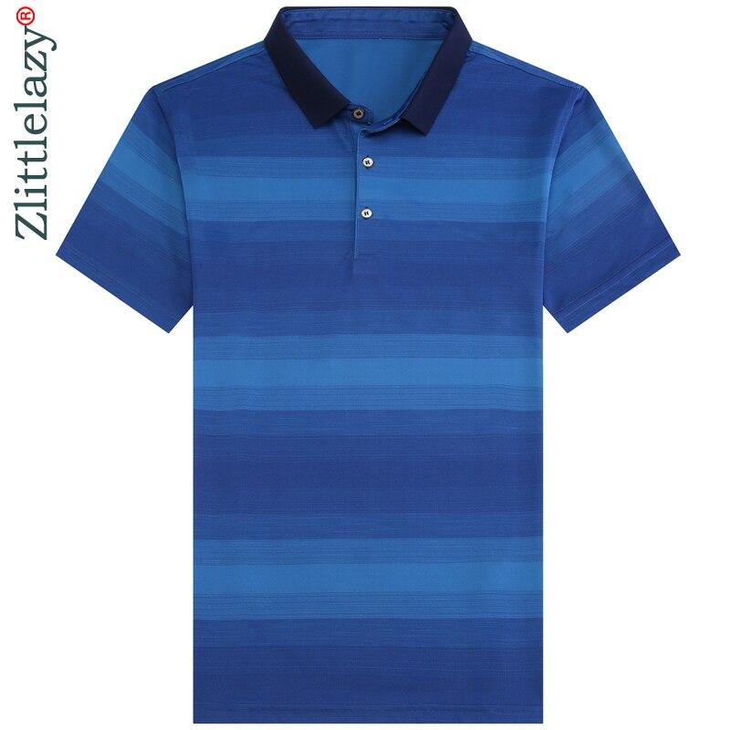 2018 fashions short sleeve   polo   shirt men clothes mens slim fit striped pol tee shirts poloshirt summer   polos   streetwear 9788