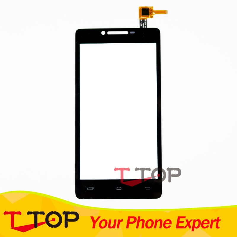 10PCS/Lot For Prestigio MultiPhone PAP 5500 DUO Touch Screen Digitizer Replacement Parts