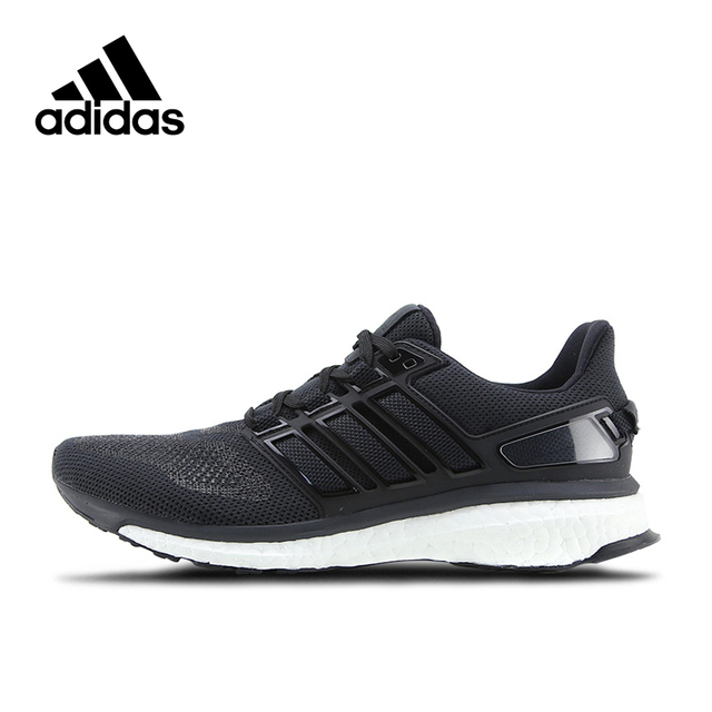 Original New Arrival Official Adidas Energy Boost 3 m Men's Running Shoes  Sneakers