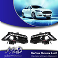 AKD One-Stop Shopping for Ford Mondeo DRL New Mondeo LED DRL Daytime Running Light Fog Lamp Car Styling Automotive Accessories