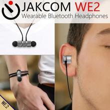 JAKCOM WE2 Wearable Inteligente Fone de Ouvido venda Quente em Fones De Ouvido Fones De Ouvido como draadloze oordopjes elari nanophone i7s tws