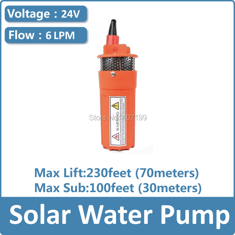 где купить 12v / 24v electric garden solar water pump deep well submersible solar pump prices in india по лучшей цене