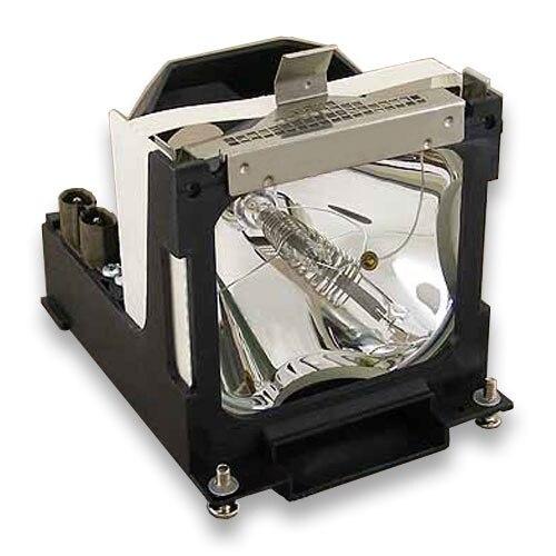 все цены на Compatible Projector lamp for SANYO POA-LMP63/610 304 5214/PLC-XU45 онлайн