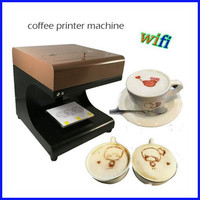 デザート/コーヒープリンタデジタル印刷機食用インク