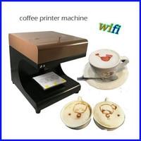Ev Aletleri'ten Mutfak Robotları'de Tatlı/Kahve Yazıcı Dijital BASKI MAKİNESİ Yenilebilir Mürekkep ile