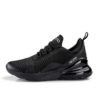 MYMQ 270 Men's Breathable casual Shoes Air Vapormax 2 Outdoor Sport Comfortable Lace up Durable Jogging Sneakers
