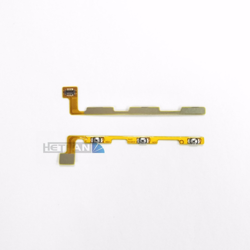 for <font><b>HTC</b></font> <font><b>M10</b></font> EVO Side Power Volume Key ON/OFF Button Switch Flex Cable Ribbon Replacement <font><b>Repair</b></font> Spare Parts image