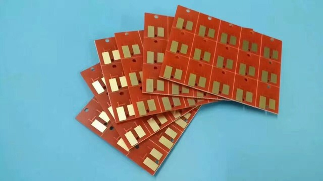 Eco solvent printer Mimaki JV33 JV5 CJV30 JV3 Permanent chip SS21 C/M/Y/K Office & School Supplies