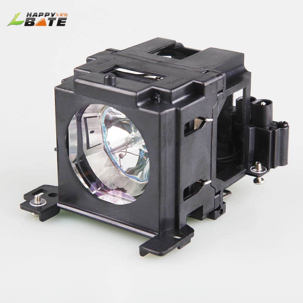 HAPPYBATE RLC-013 Replacement Projector Lamp with Housing for VIEWSONIC PJ656 / PJ656D with 180 days after delivery. щетки для одежды дерево счастья щетка для одежды