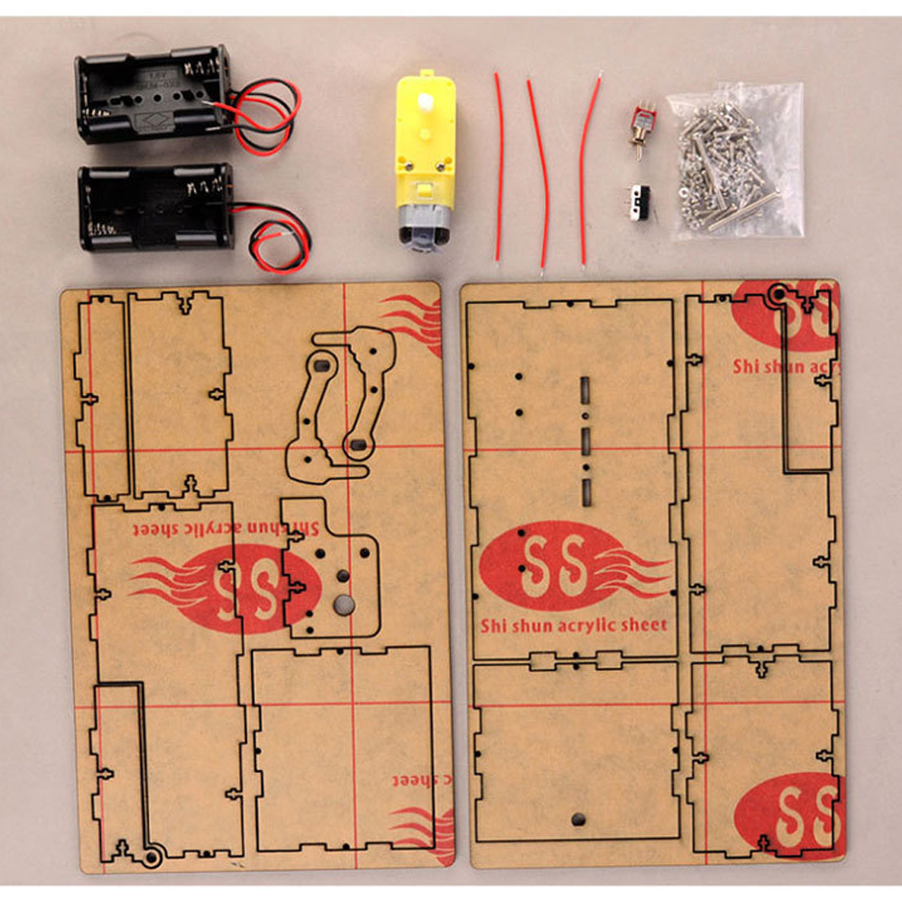 New Creative Diy Black Useless Box Leave Me Alone Gags Practical Wiring Jokes Funny Toys For Girl Friend Gift Party Brinquedos 2018 In