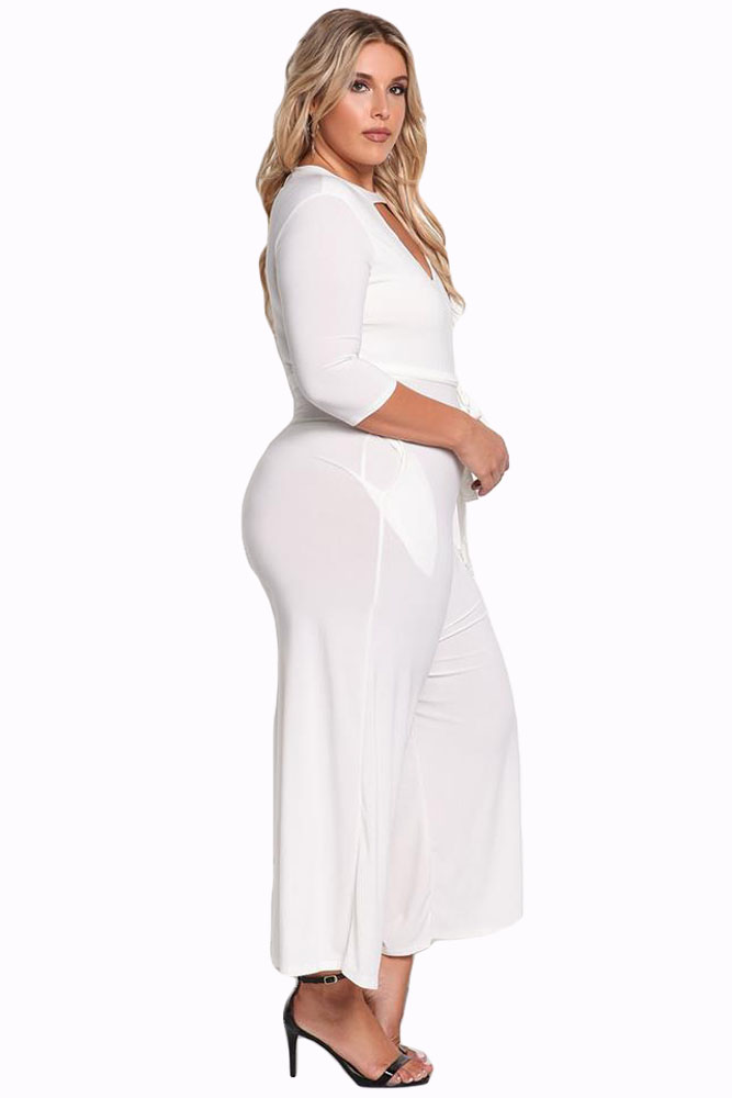 White-Plus-Size-Cut-Out-Wide-Legged-Jumpsuit-LC64344-1-3