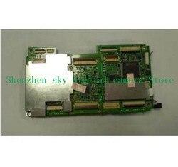 Do naprawy części dla Canon EOS 400D Rebel XTi pocałunek X płyta główna płyta główna PCB z wliczony w cenę Firmware w Płyty główne kamery od Elektronika użytkowa na