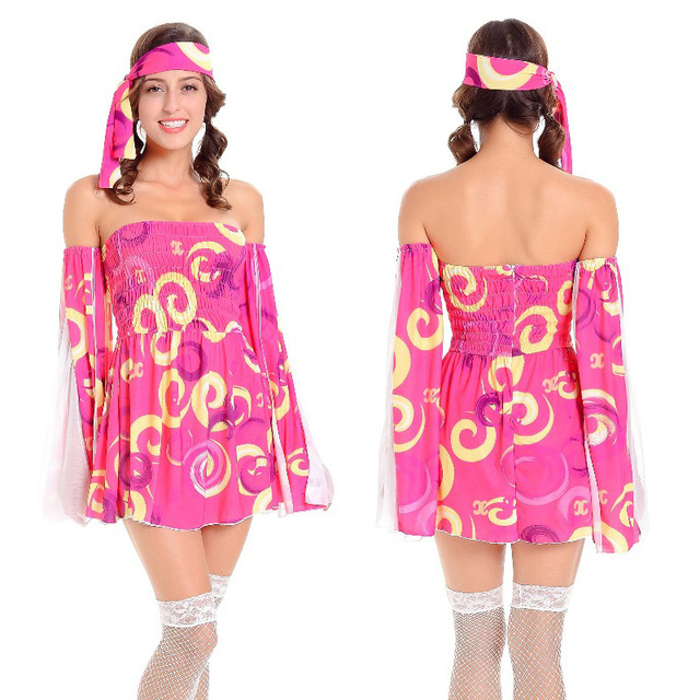 Mujeres sexy Indio Nativo traje adulto Niñas Halloween Cosplay ropa ...