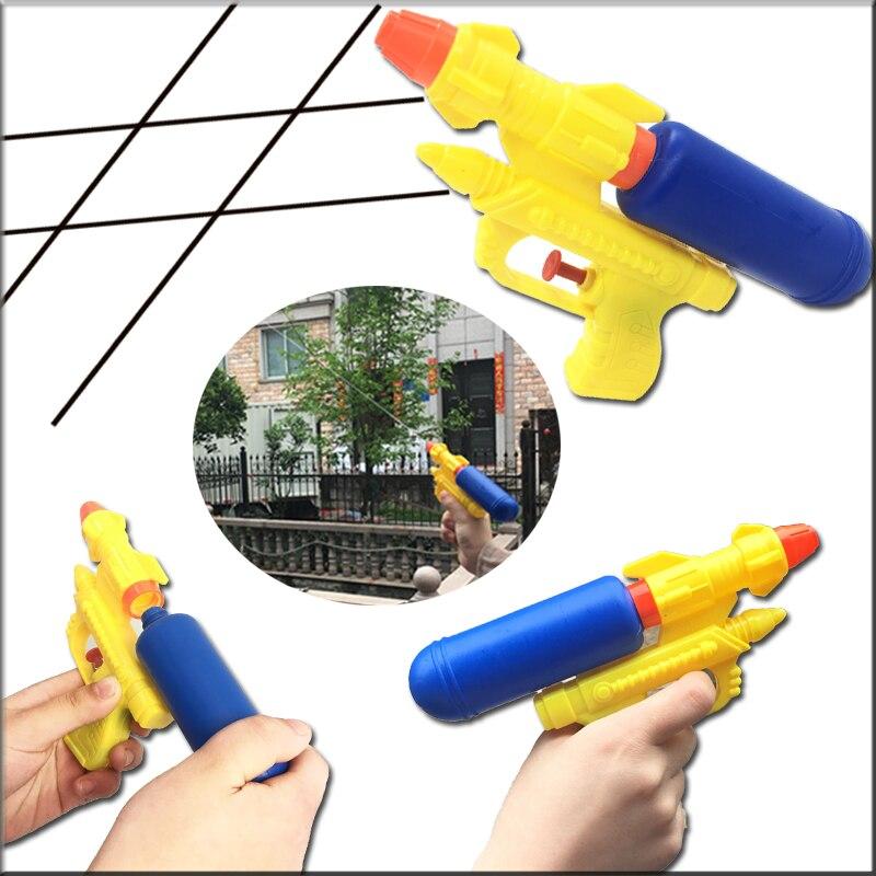 Boutique Mini Wereld Hot Outdoor Kinderen Plastic Game Zomer Speelgoed Waterpistool Voor Kinderen Groothandel