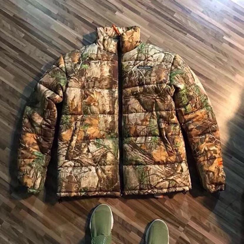 Vestes Femmes Preston Hiver 1 Vêtements Hommes Camouflage Heron 1 Haute 1 Qualité Veste qPwtpd1