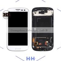 Free DHL 10pcs Adjust Brightness Replacement I9300 Lcd HH For Samsung S3 I9300 I9305 I747 I535